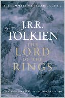 The Lord of the Rings by J. R. R. Tolkien: NOOK Book Cover