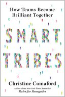 SmartTribes by Christine Comaford: Book Cover