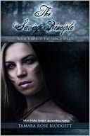 The Savage Principle (The Savage Series, Book 3) by Tamara Rose Blodgett: NOOK Book Cover