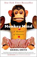 Monkey Mind by Daniel Smith: NOOK Book Cover