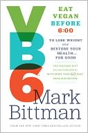 VB6 by Mark Bittman: NOOK Book Cover