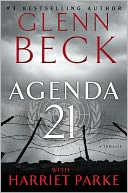 Agenda 21 by Glenn Beck: NOOK Book Cover
