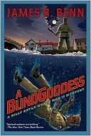 A Blind Goddess by James R. Benn: NOOK Book Cover