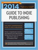 2014 Guide to Indie Publishing by Robert Lee Brewer: Book Cover