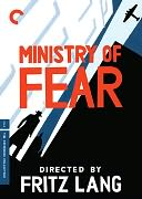 Ministry of Fear with Ray Milland