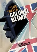 The Life and Death of Colonel Blimp with Roger Livesey