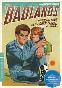 Badlands with Martin Sheen