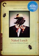 Naked Lunch with Peter Weller