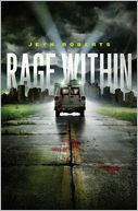 Rage Within by Jeyn Roberts: Book Cover