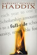 Full Ride by Margaret Peterson Haddix: Book Cover