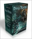 The Dark Is Rising Sequence by Susan Cooper: Book Cover