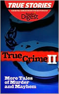 True Crime II by Barbara O'Dair: NOOK Book Cover