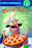 Pizza Pat by Rita Golden Gelman: Book Cover