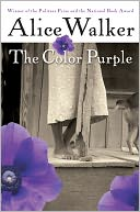 The Color Purple by Alice Walker: Book Cover