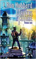 Writers of the Future Volume 29 by L. Ron Hubbard: Book Cover