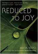 Reduced to Joy by Mark Nepo: Book Cover
