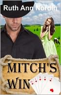 Mitch's Win by Ruth Ann Nordin: NOOK Book Cover