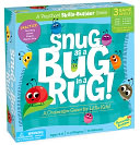 Snug As A Bug In A Rug Preschool Skills Builder Games by Peaceable Kingdom: Product Image