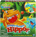 Hungry Hungry Hippos Game by Hasbro, Incorporated: Product Image