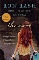 The Cove by Ron Rash: NOOK Book Cover