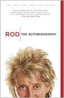 Rod by Rod Stewart: Book Cover