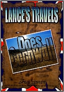 Lance's Travels by Lance Leuven: NOOK Book Cover