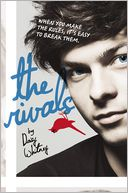 The Rivals by Daisy Whitney: Book Cover