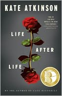 Life After Life by Kate Atkinson: Book Cover