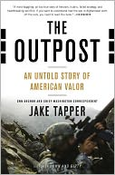 The Outpost by Jake Tapper: NOOK Book Cover