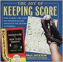 The Joy of Keeping Score by Paul Dickson: NOOK Book Cover