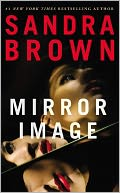 Mirror Image by Sandra Brown: NOOK Book Cover