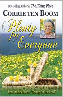 Plenty for Everyone by Corrie ten Boom: NOOK Book Cover