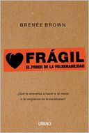 Fragil by Brene Brown: Book Cover