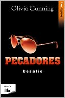 Pecadores by Olivia Cunning: Book Cover