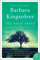 The Bean Trees by Barbara Kingsolver: Book Cover