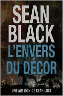 L'envers du décor by Sean Black: NOOK Book Cover