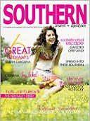 Southern Travel & Lifestyles - One Year Subscription: Magazine Cover
