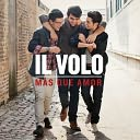Ms Que Amor by Il Volo: CD Cover