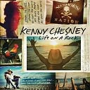 Life on a Rock by Kenny Chesney: CD Cover