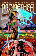 Promethea Book Three (NOOK Comics with Zoom View) by Alan Moore: NOOK Book Cover