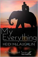 My Everything by Heidi McLaughlin: NOOK Book Cover