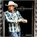 Tate Stevens by Tate Stevens: CD Cover
