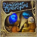 Night in the Dinosaur Graveyard by A. J. Wood: Book Cover