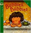 Bubbles, Bubbles by Kathi Appelt: Book Cover