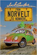 From Norvelt to Nowhere by Jack Gantos: NOOK Book Cover