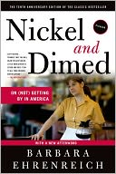 Nickel and Dimed by Barbara Ehrenreich: Book Cover