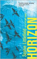 Horizon by Sophie Littlefield: Book Cover