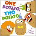 One Potato, Two Potato by Todd H. Doodler: Book Cover