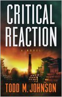 Critical Reaction by Todd M. Johnson: Book Cover