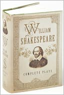 William Shakespeare by William Shakespeare: Book Cover